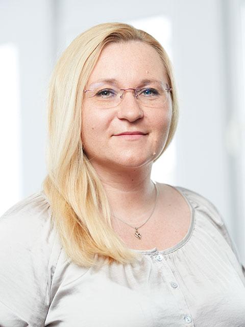 Jeanette Lehmann
