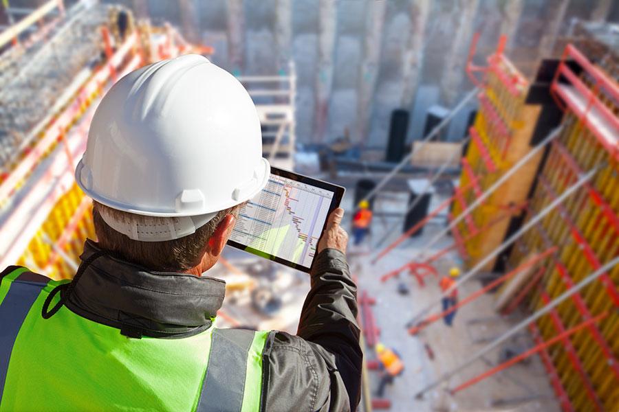 Neu im Portfolio: Baulohnberechnung