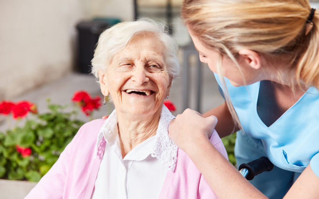 Altenpflegemesse 2020: Aufgrund von Covid-19 abgesagt